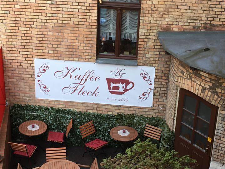Dating cafe halle